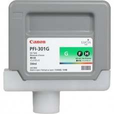 PFI-301G Canon Pigment Green Ink Tank - 300ml