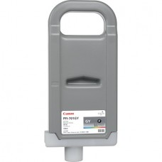 PFI-701GY Canon Pigment Gray Ink Tank - 700ml
