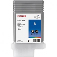 PFI-101B Canon Pigment Blue Ink Tank - 130ml