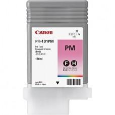 PFI-101PM Canon Pigment Photo Magenta Ink Tank - 130ml