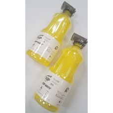 KIP 600 series Toner OEM Yellow 2 cartridges per box