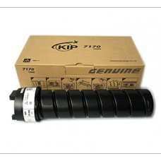 KIP 7170 Toner OEM Black 2 cartridges per box