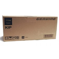 KIP 7700 Toner OEM Black 4 cartridges per box