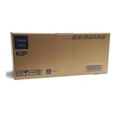 KIP 7900 Toner OEM Black 4 cartridges per box