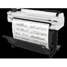 "HP DesignJet T525 Technical Printer 36"""