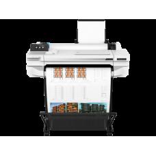 "HP DesignJet T530 Technical Printer 24"""