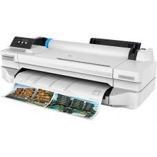 "HP DesignJet T125 Technical Printer 24"""