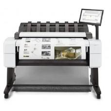 "HP DesignJet T2600dr PostScript Multifunction Printer 36"""