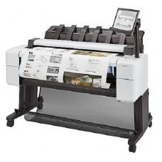 "HP DesignJet T2600 2R PostScript Multifunction Printer 36"""