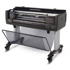 HP DesignJet T830MFP Multifunction Printer 24""