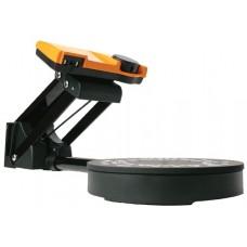 SOL 3D White Light Desktop 3D Laser Scanner