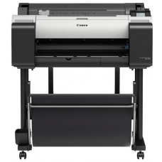 "Canon TM-200 Large Format Printer 24"" with Stand"