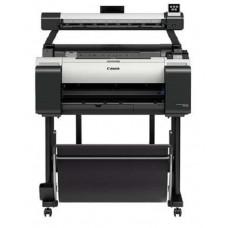 "Canon TM-200MFP L24ei Large Format Printer 24"""