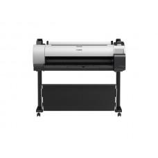 "Canon TA-30 imagePROGRAF Color Printer Plotter 36"""