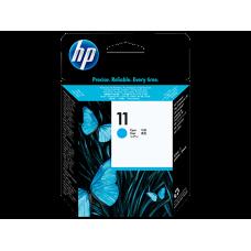 HP Cyan #11 PrintHead for DesignJet 500 & 800 - C4811A