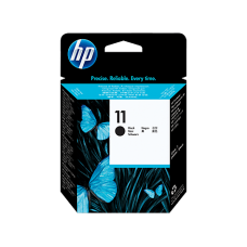 HP Black #11 PrintHead for DesignJet 500 & 800 - C4810A