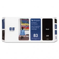 HP Black #83 PrintHead for DesignJet 5000 Series - UV, C4960A