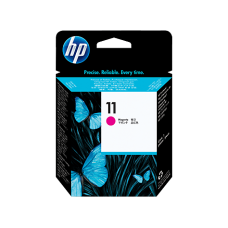 HP Magenta #11 PrintHead for DesignJet 500 & 800 - C4812A