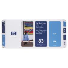 HP Cyan #83 PrintHead for DesignJet 5000 Series - UV, C4961A