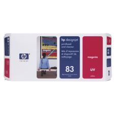 HP Magenta #83 PrintHead for DesignJet 5000 Series - UV, C4962A