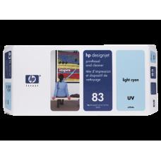 HP Lt Cyan #83 PrintHead for DesignJet 5000 Series - UV, C4964A