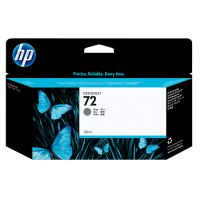 HP Gray #72 Ink Cartridge - 130ml