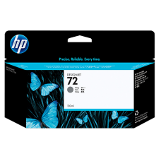 HP Gray #72 Ink Cartridge - 130ml - C9374A
